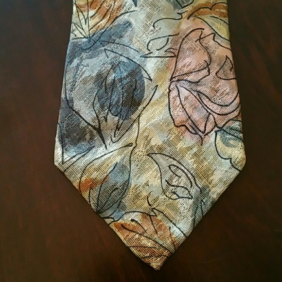 Ermenegildo Zegna Other - Ermenegildo Zegna  Men's Tie